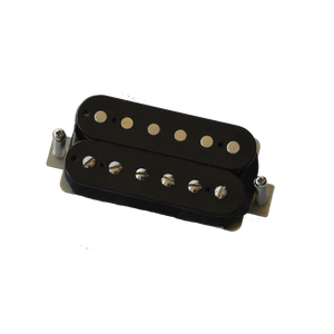 "Build Your Own Humbucker - Alnico 8 ""PAF"" Style (Low/Medium Output)"