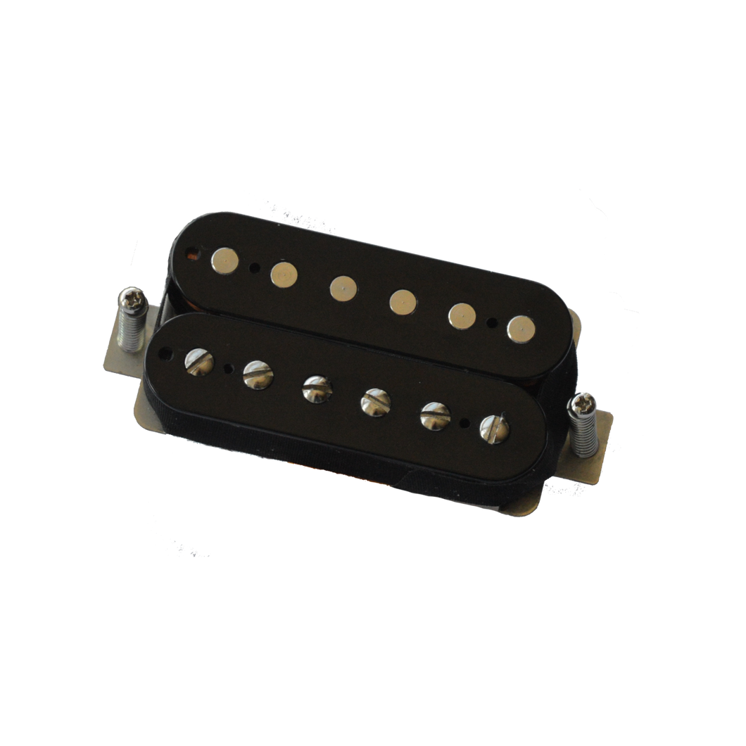 Build Your Own Humbucker - Alnico 4