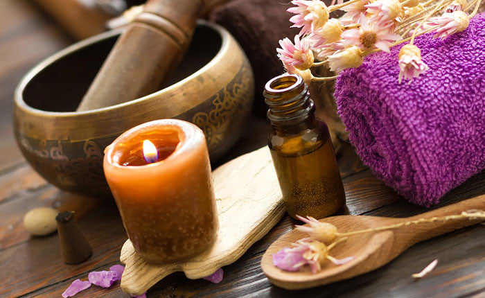 Why is Aromatherapy So Popular?