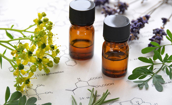 Great Uses for Aromatherapy Essential Oil Combinations