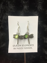Peggy Fenner Earrings