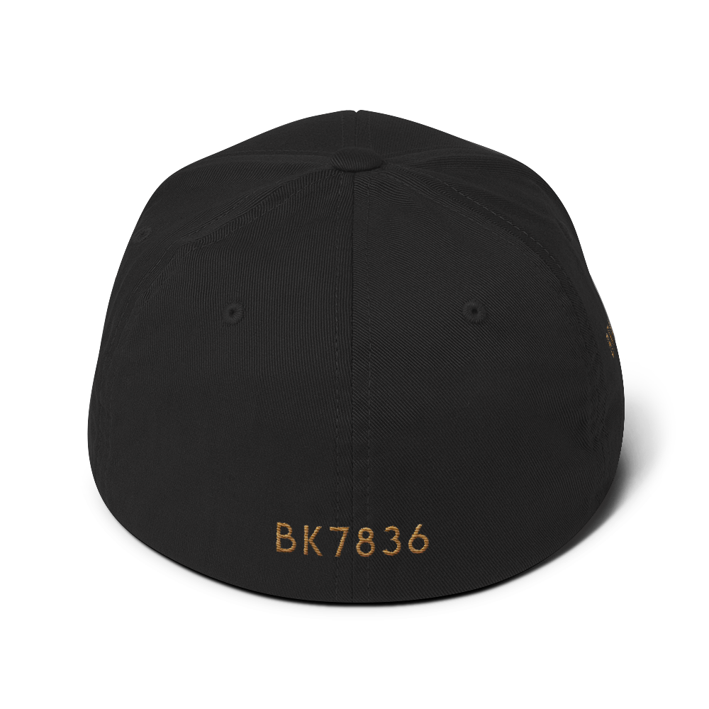 AZ Fire Brayer Memorial Hat