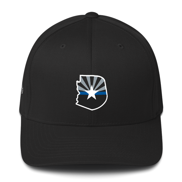 COMMANDER CARNICLE MEMORIAL HAT