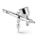Dual Action Airbrush with Gravity-Feed MAC Valve - mixwholesale.com