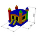 Commercial Bounce House 100% PVC 13 x 13 Castle Jumper Inflatable Only - mixwholesale.com
