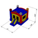 Commercial Grade 17 x 13 Bounce House 100% PVC Inflatable Sports Jumper w Blower - mixwholesale.com