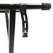 Adjustable Height Keyboard Piano X Stand - Black - mixwholesale.com