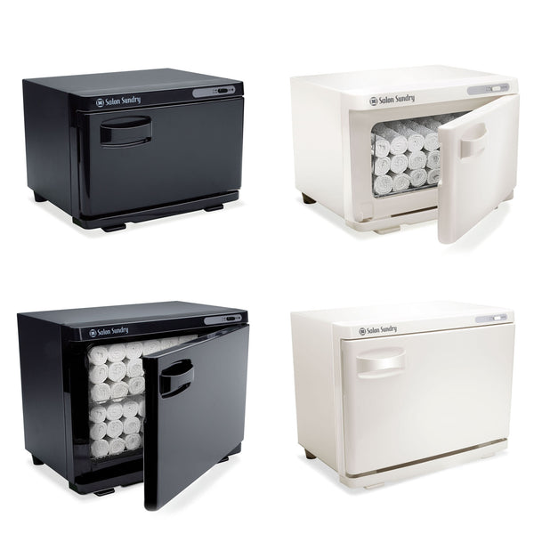 Hot Towel Warmer Cabinet and Sterilizer Spa Salon Facial Equipment - mixwholesale.com