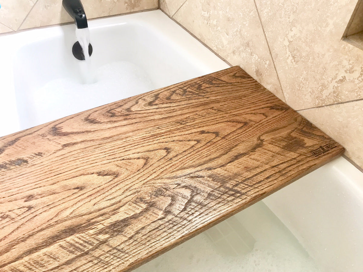 "Farm Style ""Mom"" Bath Tray"