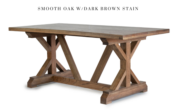 The Watson Farm Table