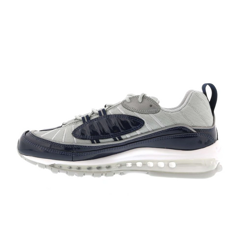 Air Max 98 Supreme Obsidian Afterdrop
