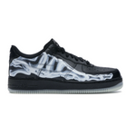 Nike Air Force 1 Low Black Skeleton