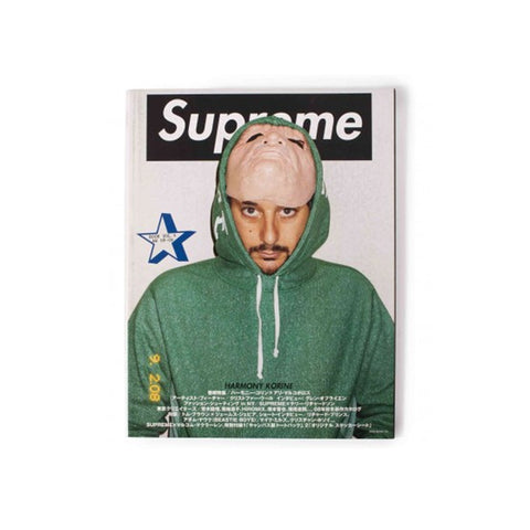 Supreme Japan Book Magazine vol.4