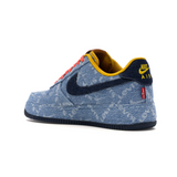 Nike Air Force 1 Low Levi's Exclusive Denim