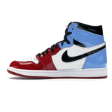 Air Jordan 1 Retro High Fearless UNC Chicago