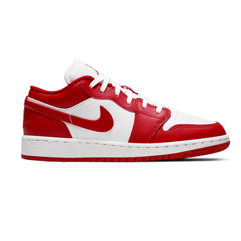 Air Jordan 1 Low Gym Red White