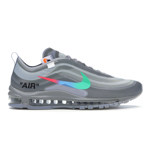 Air Max 97 Off-White Menta