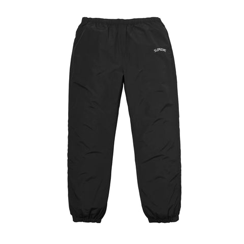 Supreme Arc Track Pant Black