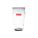 Supreme Pint Glass
