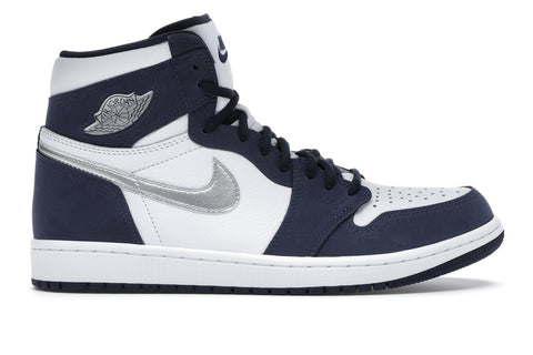 Air Jordan 1 Retro High COJP Midnight Navy (2020)