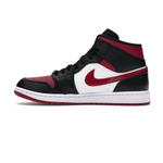 Air Jordan 1 Mid Bred Toe (GS)