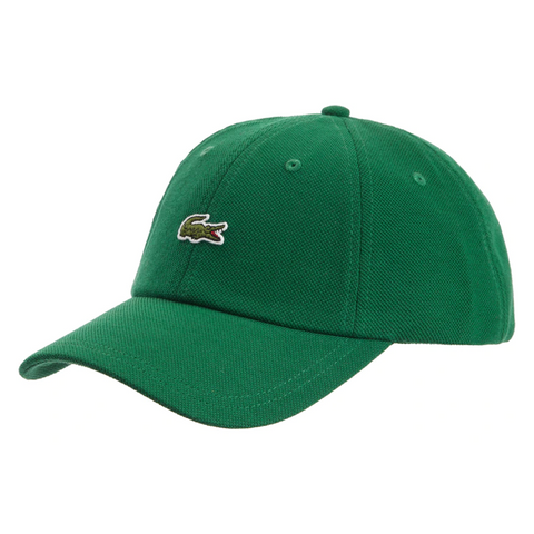 Supreme LACOSTE Pique 6-Panel Green