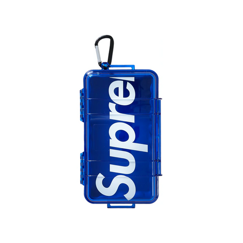 Copie de Supreme Pelican 1060 Case Blue