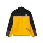 Supreme The North Face RTG Fleece Jacket Gold
