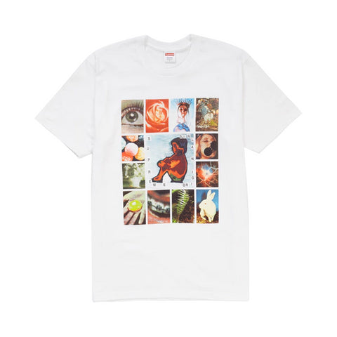 Supreme Original Sin Tee White
