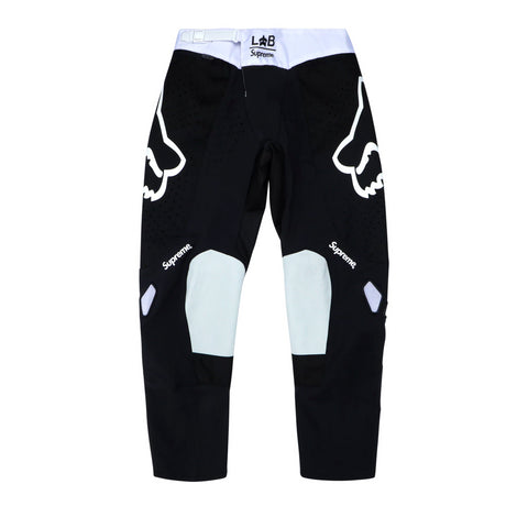 Supreme Fox Racing Moto Pant Black