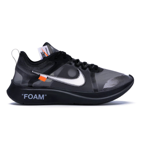 Nike Zoom Fly Off-White Black