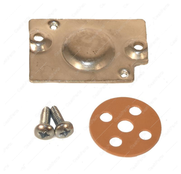 1751-007 Cover Plate