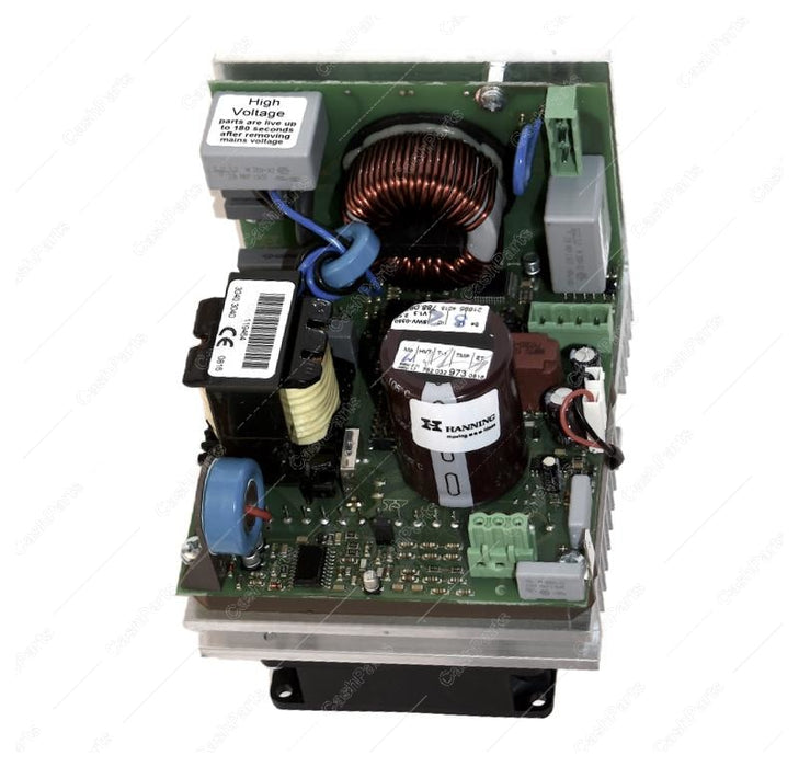 3040.3040P Motor control for fan motor CPC-line 61-202 100-240V 50-60 Hz As of 01/01 replaces 3040.3040 RATIONAL