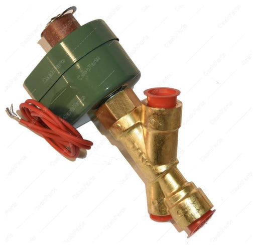 Asc001 1/2In Hot Water/Steam Drain Solenoid Valve PLUMBING