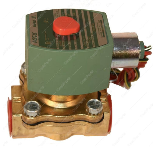 Asc002 3/4In Steam Solenoid Valve PLUMBING