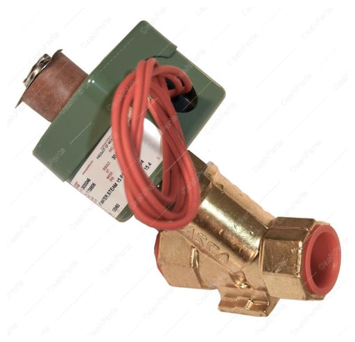 Asc004 3/4In Steam Solenoid Valve 120V No 15 Psi PLUMBING