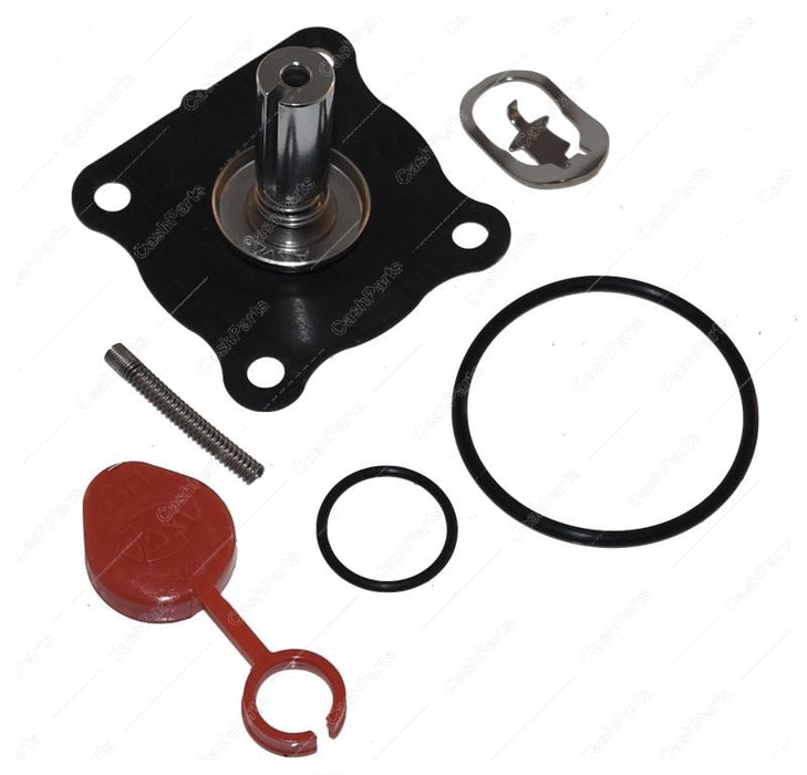 Asc006 3/4In And 1/2In Solenoid Valve Repair Kit For Red Hat I