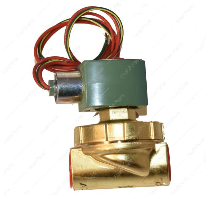 Asc019 3/4In Steam Solenoid Valve