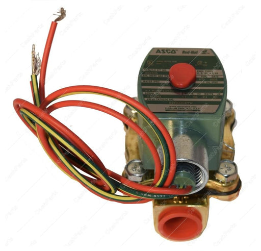 Asc029 1/2In Hot Water Solenoid Valve PLUMBING