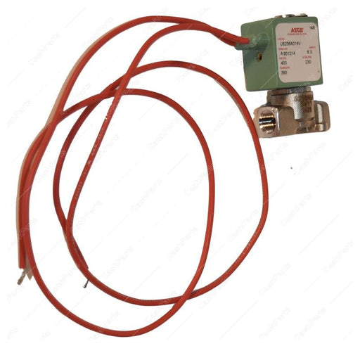 Asc035 1/8In Gas/Water/Oil Solenoid Valve PLUMBING