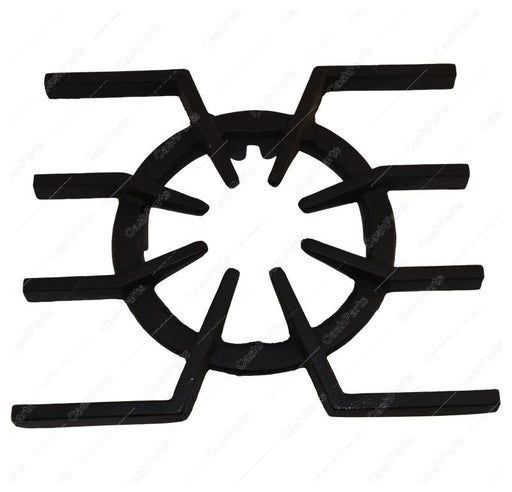 Burn026 Spider Grate 9-3/4 In X 8-1/4 In BURNERS