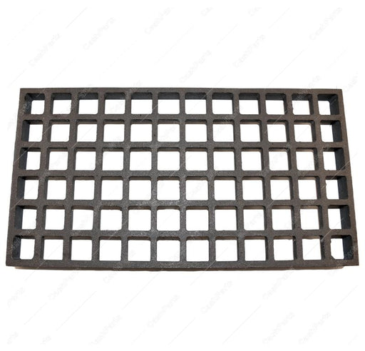 Burn038 Bottom Grate 15 In X 8 In BURNERS