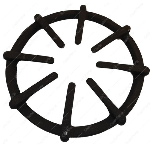 Burn051 Spider Grate 12 In Diameter Ring BURNERS