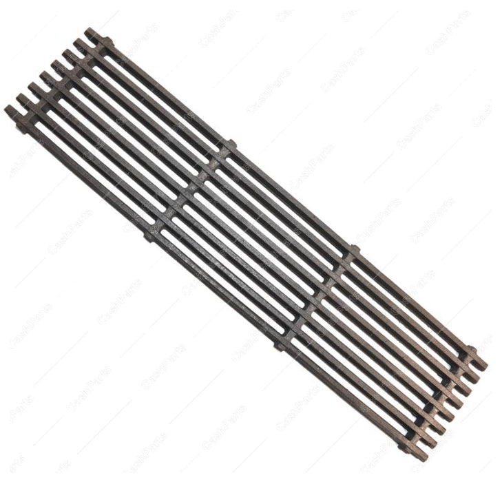 Burn068 Top Grate 21 In X 4-7/8 In BURNERS