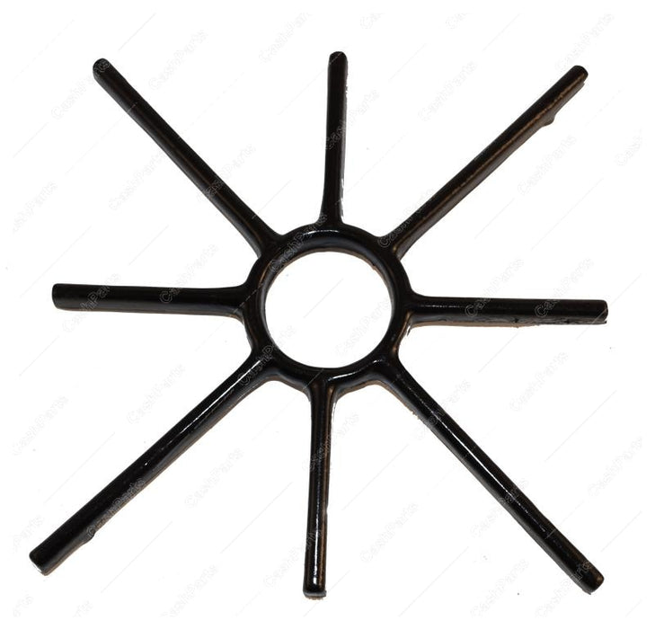 Burn130 Spider Grate 3 In Diameter