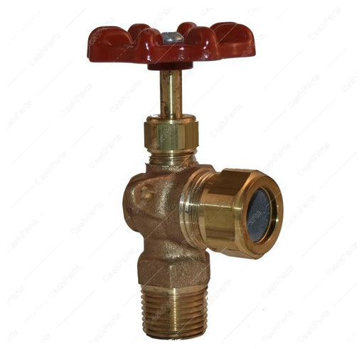Cbr031 Water Gauge Valve Set PLUMBING