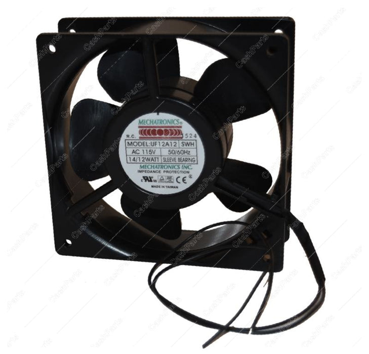 Fan003 Fan 120V Motor Electrical
