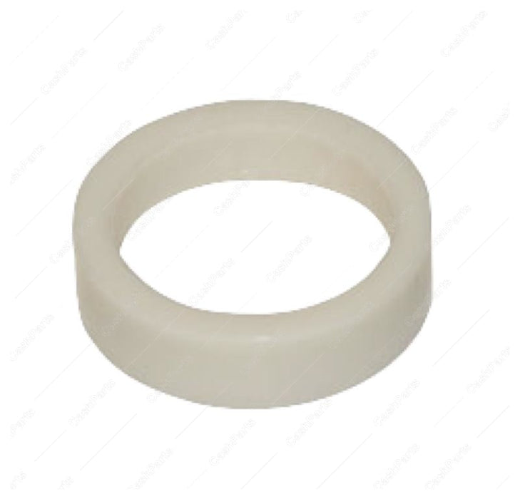 Hrdwr060 Waste Drain Packing Nut Bushing For Lever Handle 3In & 3-1/2In Sink Opening