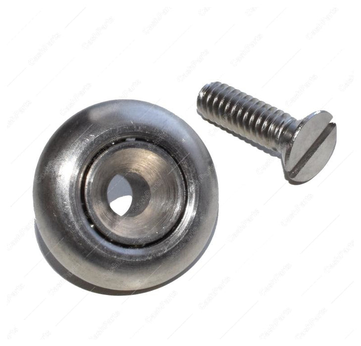 Hrdwr109 Stainless Steel Ball Bearing Assembly HARDWARE