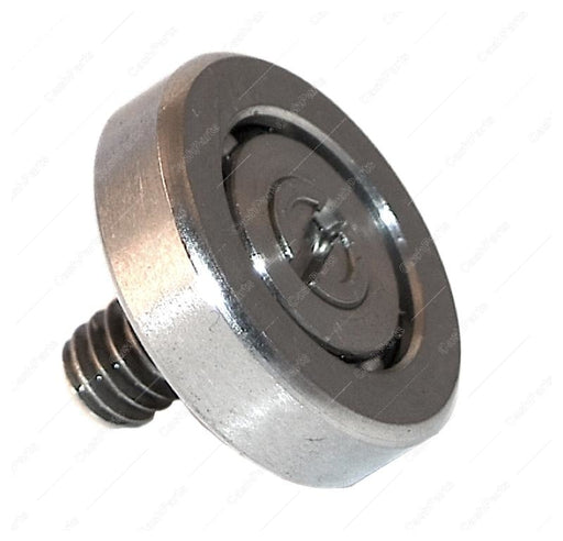 Hrdwr117 Flat Stainless Steel Bearing With Screw Stud HARDWARE